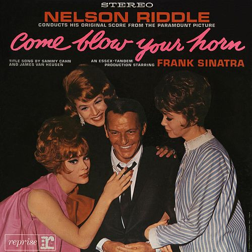 Come Blow Your Horn by Nelson Riddle