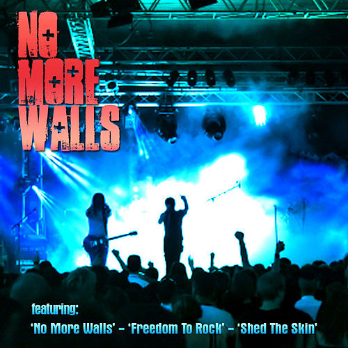 No More Walls by Various Artists