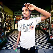 Spotlight - Single by Rockie Fresh