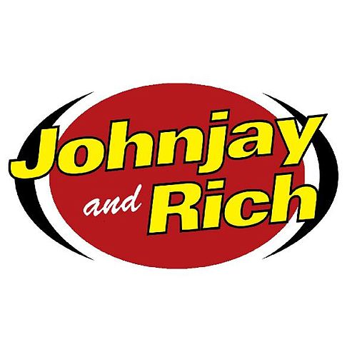 Apology Ass-Cepted! The Best of Johnjay & Rich 2011 by Johnjay