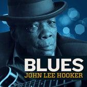 Blues by John Lee Hooker