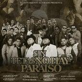 Sin Tetas No Hay Paraiso - Single by El Movimiento Alterado
