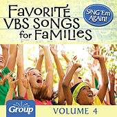 Sing 'Em Again! Favorite VBS Songs For Families - Vol. 4 by GroupMusic