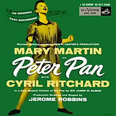 Peter Pan (1954 Cast Recording) by Various Artists
