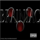 A-Town Bound (feat. ATX) by Brainiac