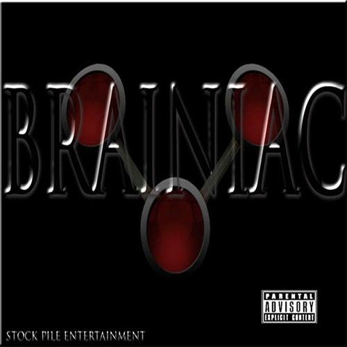 A-Town Bound (feat. ATX) by Brainiac
