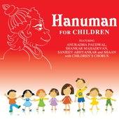 Hanuman For Children by Various Artists