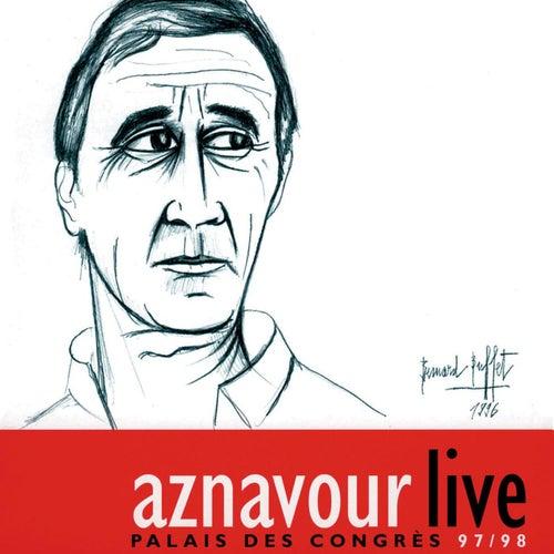 Palais des Congrès 97/98 by Charles Aznavour