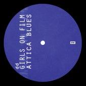 Girls On Film (Attica Blues) by Duran Duran
