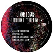 Funktion EP by Jimmy Edgar