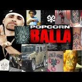 Balla (Rmx) by Popcorn