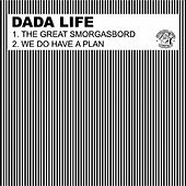 The Great Smorgasbord by Dada Life