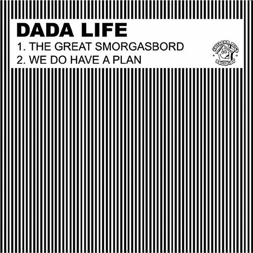 The Great Smorgasbord by Dada Life