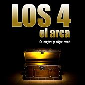El Arca (Lo Mejor Y Algo Mas) by 4