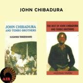 Kugarika tangenhamo / mudzimu yangu by John Chibadura