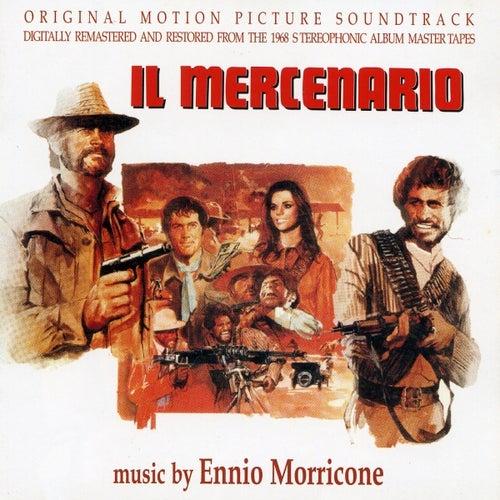 Il mercenario / Le mercenaire / The Mercenary (Bande originale du film de Sergio Corbucci) by Ennio Morricone