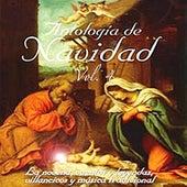 Antología de Navidad Volume 4 by Various Artists