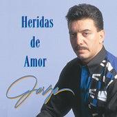 Heridas de Amor by Jorge Alejandro