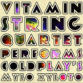Vitamin String Quartet Performs Coldplay's Mylo Xyloto by Vitamin String Quartet