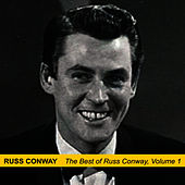 The Best of Russ Conway, Vol . 1 by Russ Conway