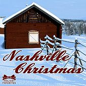 Nashville Christmas by Various Artists