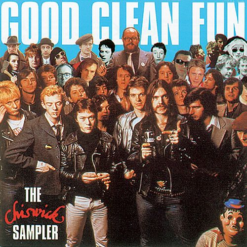 Good Clean Fun by Various Artists