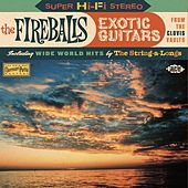 Exotic Guitars From The Clovis Vaults by Various Artists