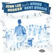 House Rent Boogie by John Lee Hooker