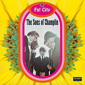 Fat City by Sons Of Champlin