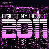 Finest NY House 2011 von Various Artists