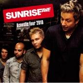 Acoustic Tour 2010 by Sunrise Avenue