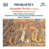 Prokofiev, S.: Alexander Nevsky / Pushkiniana by Various Artists