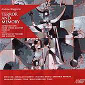 Andrew Waggoner: Terror and Memory by Various Artists