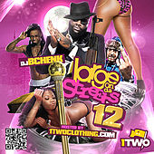 Large on da streets 12 von Various Artists