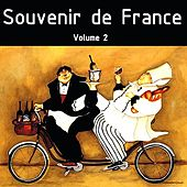 Souvenir de France, Vol. 2 by Various Artists