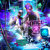 Space Invaders 8 by Various Artists