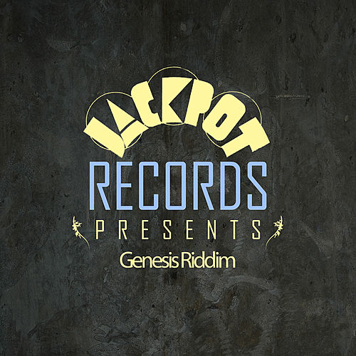 Jackpot Presents Genesis Riddim by Various Artists