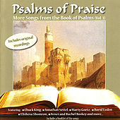 Psalms of Praise - More Songs from the Book of Psalms - Vol. 3 by Various Artists