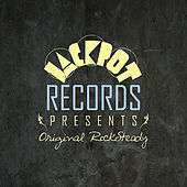 Jackpot Presents Original Rocksteady by Various Artists
