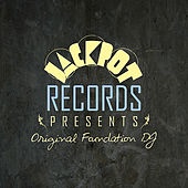 Jackpot Presents Original Foundation DJ by Various Artists