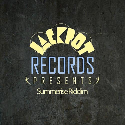 Jackpot Presents Summerise Riddim by Various Artists
