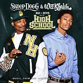 Mac and Devin Go To High School by Snoop Dogg