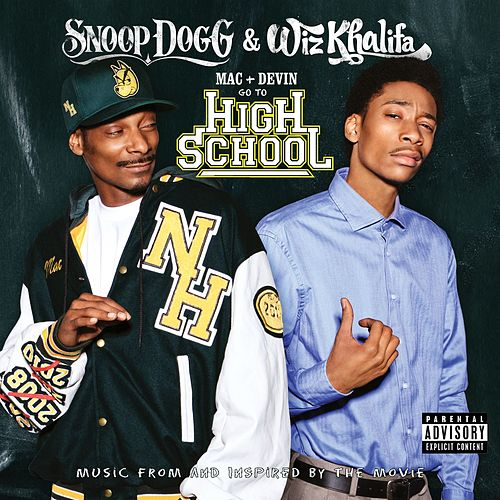 Mac and Devin Go To High School de Snoop Dogg