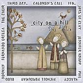 City On A Hill: Sing Alleluia by Various Artists