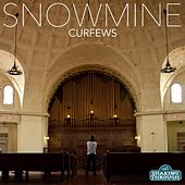 Curfews - Single by Snowmine