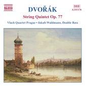 Dvorak: String Quintet Op. 77 / Miniatures by Various Artists