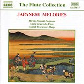 Japanese Melodies by Various Artists