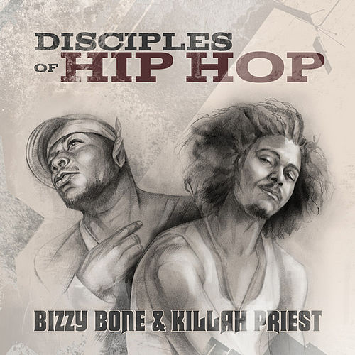 Disciples of Hip Hop by Various Artists