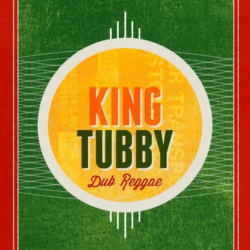 Dub Reggae by King Tubby