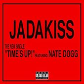 Time's Up by Jadakiss